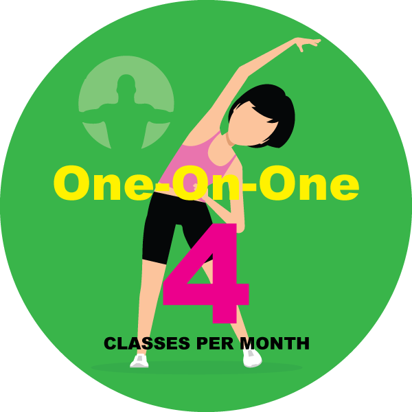one on one personal training