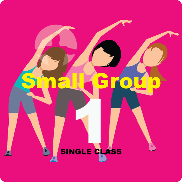 small group pay as you go